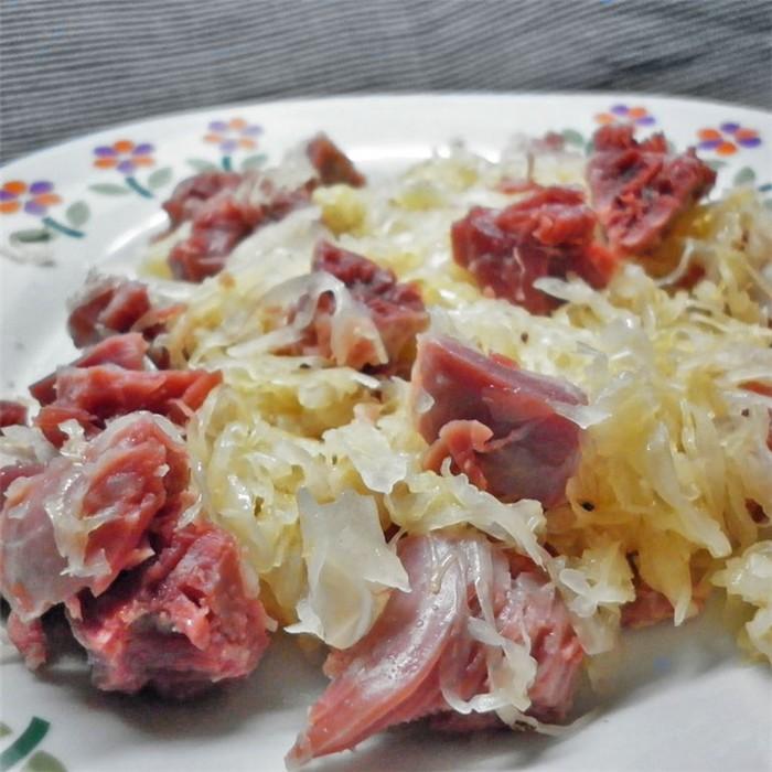 Cocinar Codillo Salmuerizado | Receta De Codillo De Cerdo Cocido Estilo Aleman Seraporrecetas